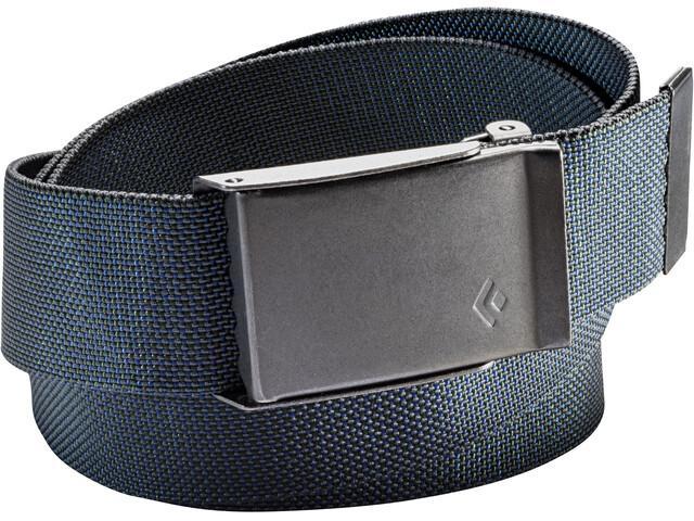 Black Diamond Forge Belt, black-black